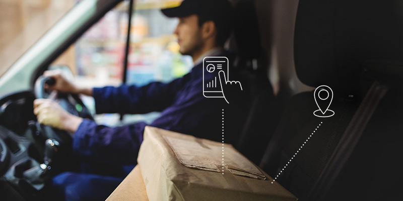 Automation: The Solution for Last-Mile Delivery Pains