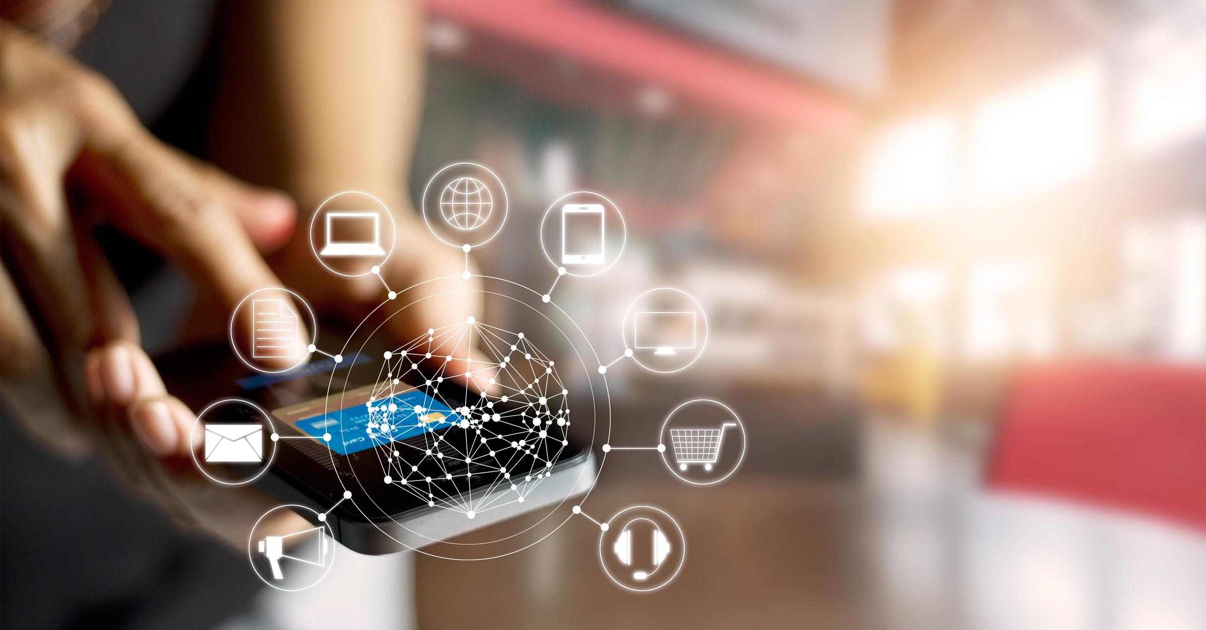 El big data i la intel·ligència artificial en la nova economia de la informació