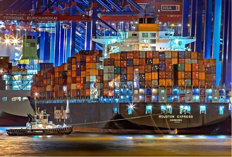Planes de contingencia frente a acontecimientos Cyberdisruptivos en el sector logístico