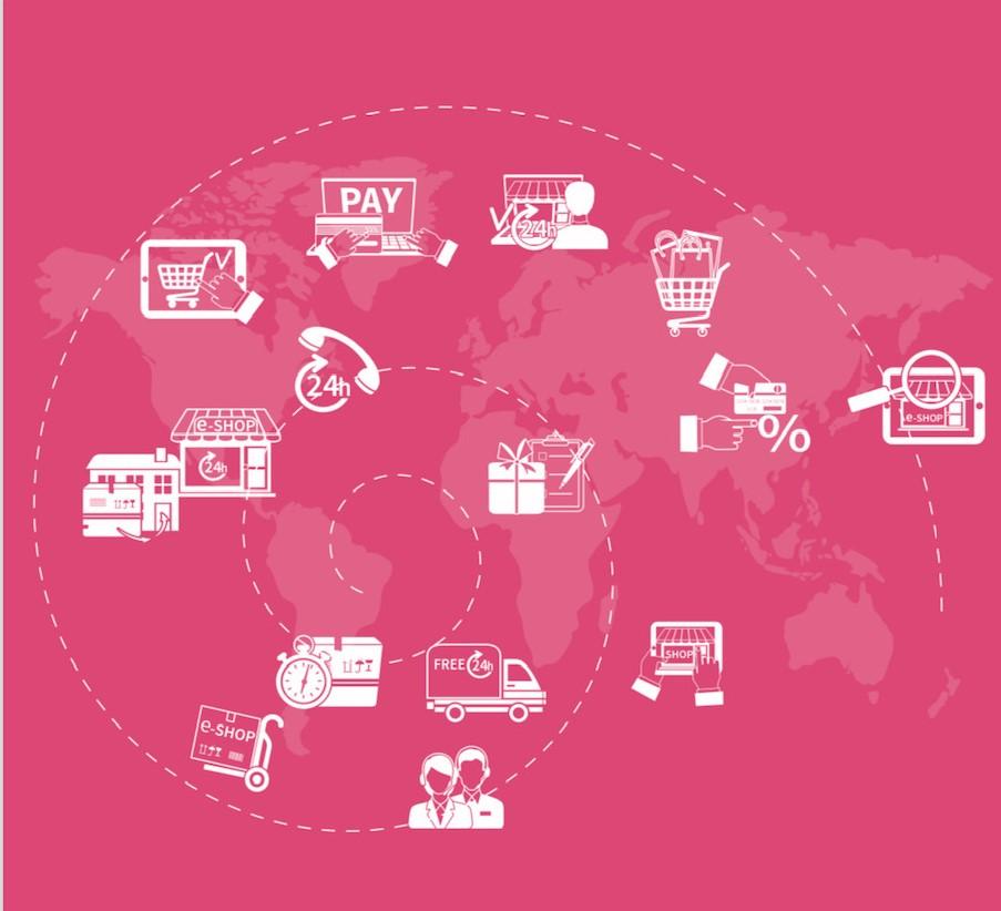 La crisis sanitaria dispara el comercio electrónico