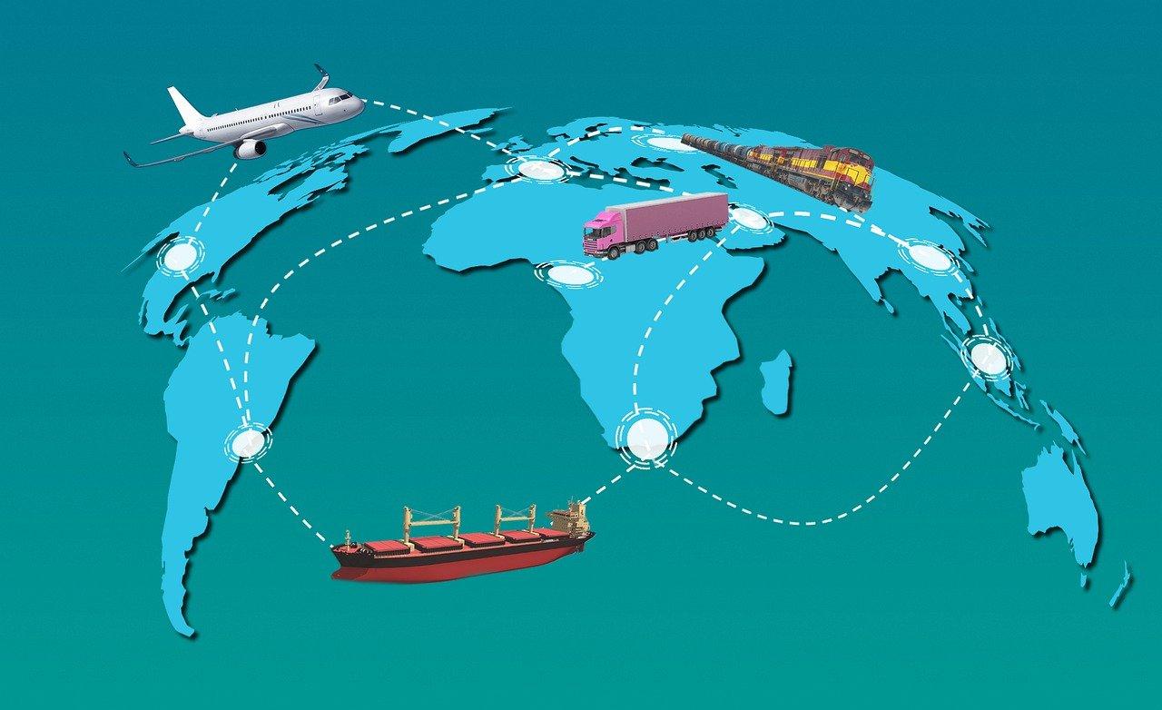 Quan la logística s'alia amb la ciència per a desembussar el món