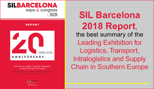 SIL 2018 Report